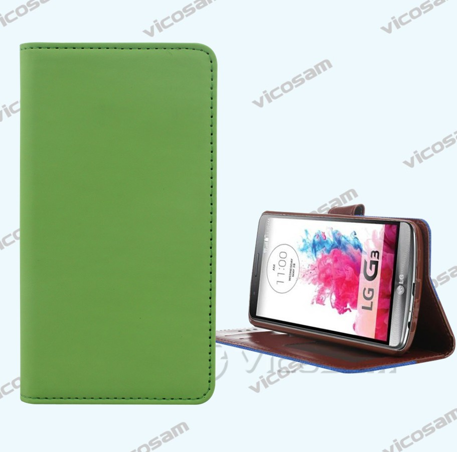 2014 phone case Filp Leather Pouch Cover case for lg
