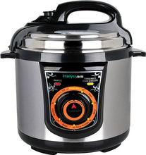 Kitchen Appliance Mechanical Electrical Pressure Cooker Very Hot!!!