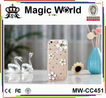 For Iphone 6 Phone Case Jewelry