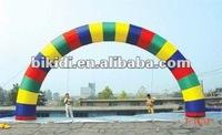 inflatable arch ballon
