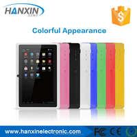 china manufacturer New product Single sim Octa core 7 inch Android tablet with phone calling function