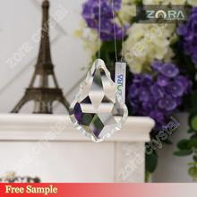 La muestra libre fábrica de la venta directa venta al por mayor crystal prismas