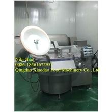 automatic meat bowl cutter, meat bowl chopper, meat bowl cutting machine