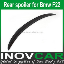 2014-2015 P Style 2 Series F22 Carbon Spoiler for BMW F22 228I M235I car wing