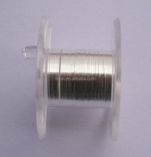 Export products silver wire for jewelry my orders with alibaba