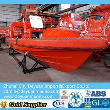15 Person Fast Rescue Boat