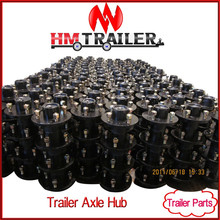 Trailer Axle Kits