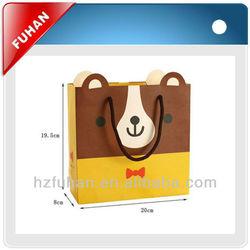 craft shopping bag /shopping bags custom /retail shopping bags