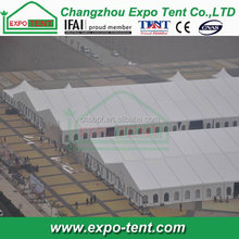 2015 Best special quality arabic tent big tent with aluminum frame