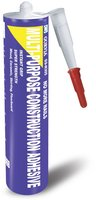 Fast curing Liquid Nail ahesives best acoustic sealants