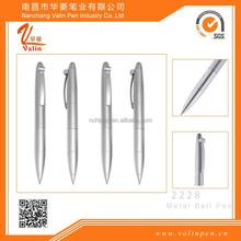 Top selection,Factoyr supply bullet shape ball pen