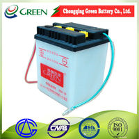 lead-acid batteries/ Replacement Motorcycle Battery (6V 4AH)