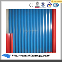 Good market cheap roofing materials silicon steel sheet embossed stainless steel sheet