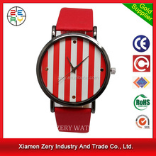 R0718 (*^__^*) hot design wholesale watch geneva women