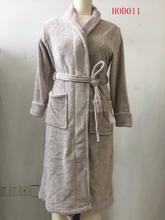 Ladies' Coral Fleece Robe (Stocks)