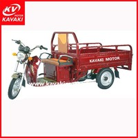 New multifunction cheap electro tricycle for cargo made in China