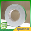 Ipartner Custom printed white acrylic foam tape die cutting adhesive backed foam rubber