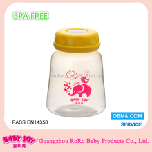 bpa free wholesale plastic water storage containers