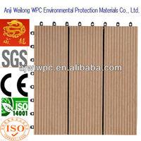 sxs hot waterproof floor made of WPC