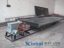 Gold Shaking Table With Low Price,One Of Separator Machine