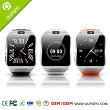 2014 All in One Multi-color Silicone Wrist Smart Watch