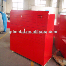 Tall Heavy Duty Cold Rolled Steel Tools Storage Cabinets