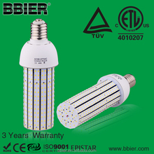 25w to 60w led corn light e27 e40 led corn light bulb