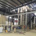 30,000~100,000 cbm/yr mdf linha de produção/density fiberboard médio da linha de produção