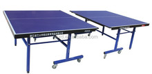 Facilities Equipment Table Tennis/Double Fish Ping Pong Table