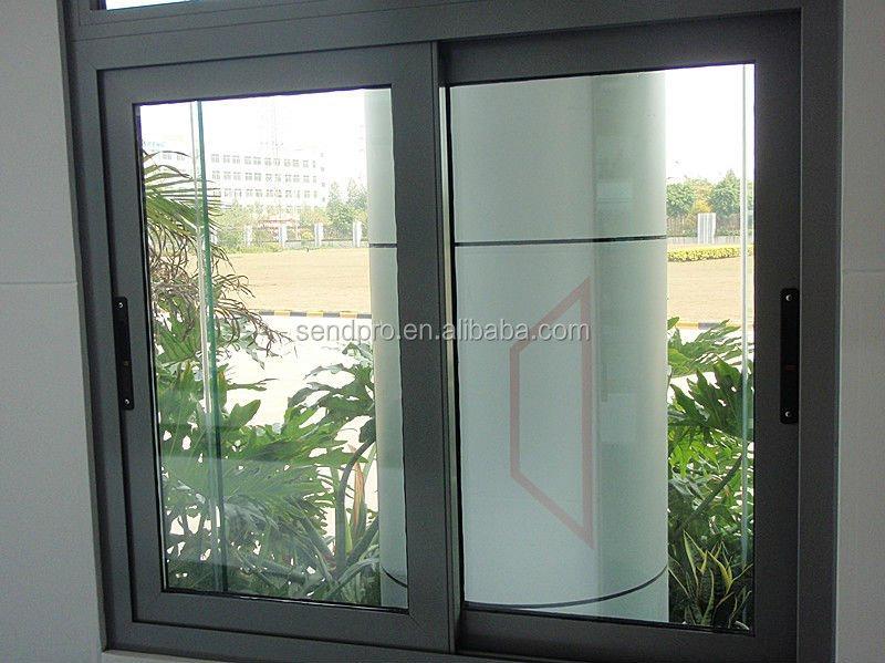 Prezzo di fabbrica guangzhou finestre scorrevoli in - Finestre doppi vetri ...