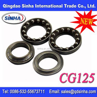 Motorcycle ball racer set for CG125 CD70 CD80 More