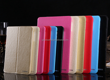 For iPad Air /iPad 5 Smart Cover ,Standable Leather Case Cover