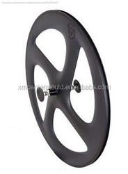Top quality hotsell four spokes bicycle wheel parts