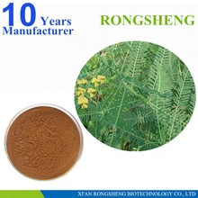 High Quality Natural Cassia Nomame Extract