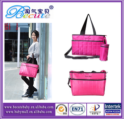 Convenient to carry multi-function bag trolley bag with low price