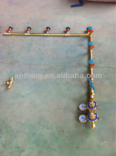 hospital gas manifold system,gas cylinder manifolds,manifold for gas pipeline