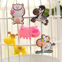Best Price Custom EU Standard Soft 3D Fridge Magnet