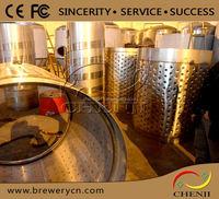beer factory equipment 3000L Beer brewery equipment,bread ferment box