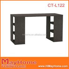 Hot sale modern wooden furniture writing desk,study desk,office desk