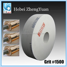 ZY 800# 3000# Copper cylinder polishing grinding stone
