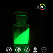 new product 2015 luminous pigment powder for fire equipment sign