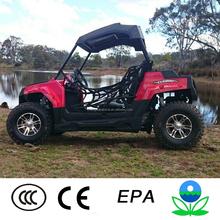 Cheap EPA 200cc automatic transmission motorcycle