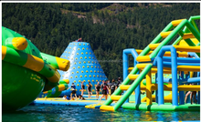 2015 giant inflatable water toys,large inflatable water pool toys,inflatable water toys for the lake
