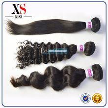 grey human hair natural wave virgin malaysian hair loreal hair color remover