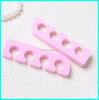 nail accessory/manicure toe foot section /EVA sub-toe