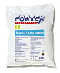 FORTEX HD Dirt, oil and solvent Blood Detergent