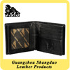 USA Popular Manufacturer Products Imperial Leather Wallet For Man