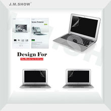 Matte or Anti-glare Screen Skin Protector or Cover for MacBook Air 11-inch