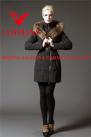 Winter woman jackets and coats for sale
