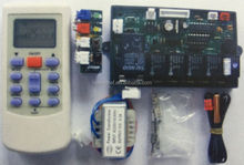 Micro-Computer A/C Remote Controller(MODEL:ZL-U02B)